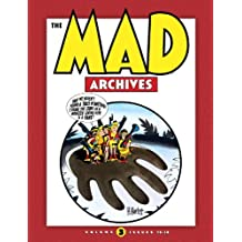 The MAD Archives Vol. 3