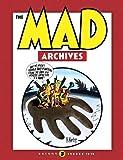 The Mad Archives, Harvey Kurtzman, 1401234275