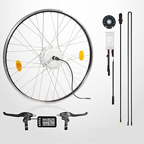 E-Bike Conversion Kit, 48V 350W, 26
