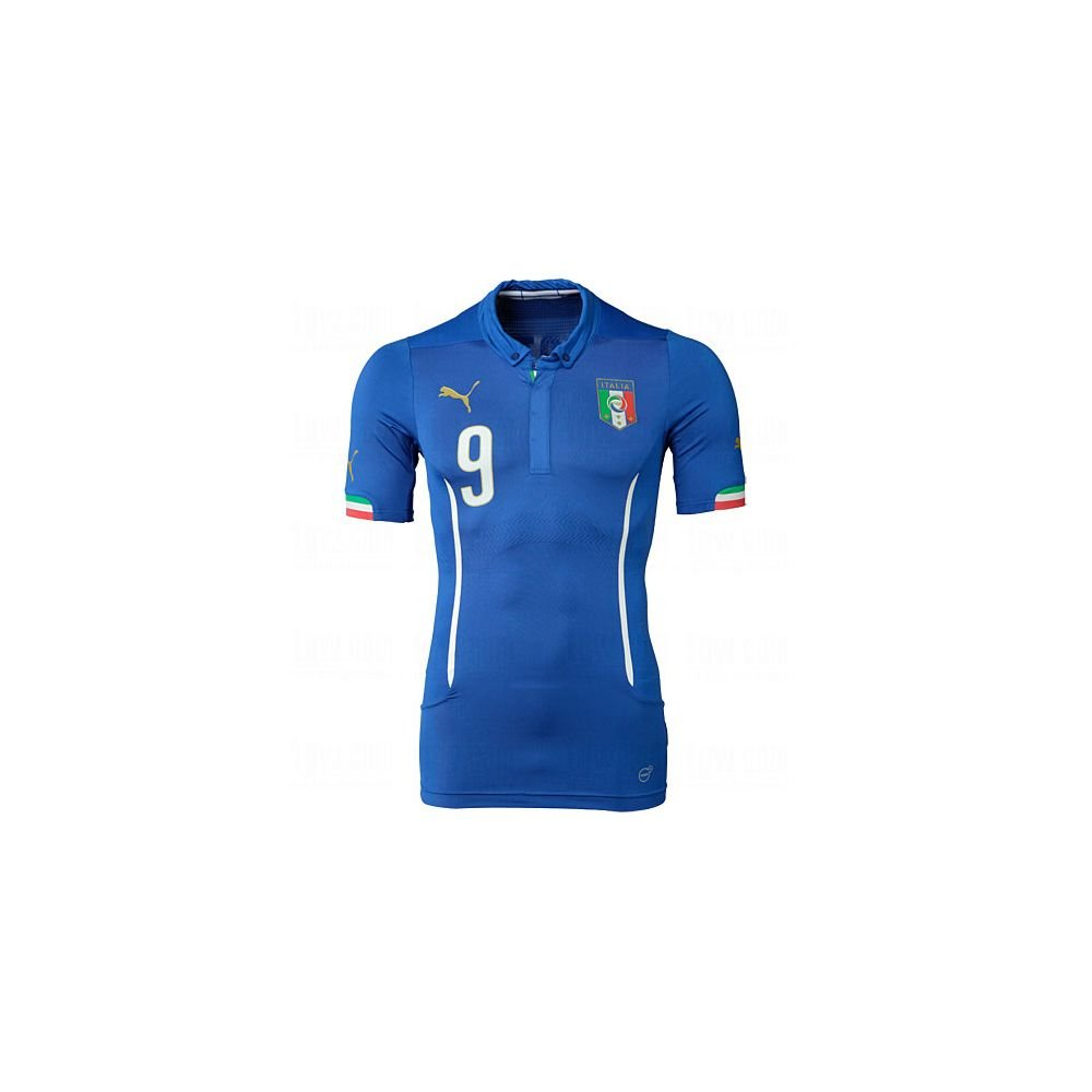 Puma BALOTELLI FIGC AUTHENTIC [TEAM POWER BLUE] (XL)