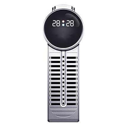 D@Qyn Calentador Sumergible para Acuario PTC Calentamiento Rápido, Apagado Automático Al Salir del