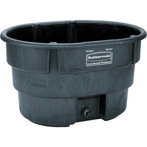 Rubbermaid Commercial Fg424288Bla Structural