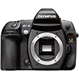 Olympus E-5 Digital Slr Camera (Body Only)