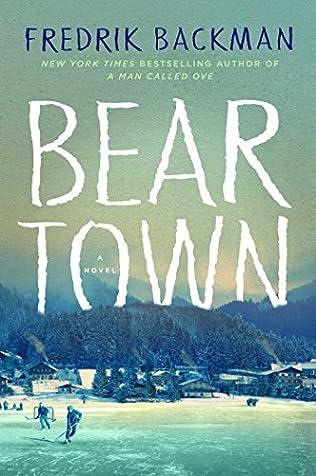 book cover of Beartown