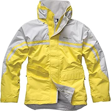 Henri lloyd biscay jacket