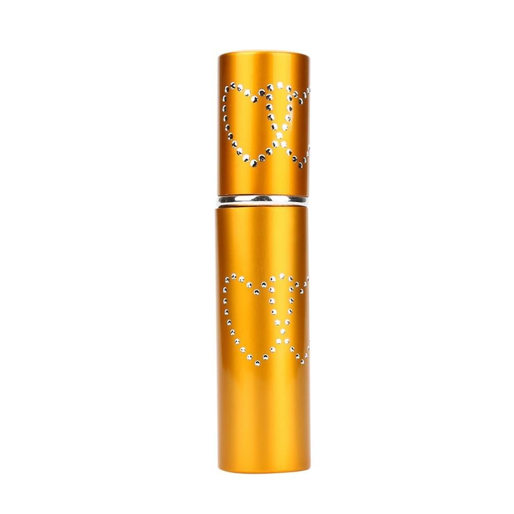 sansee 10ml Portable Mini de voyage en flacon vaporisateur Spray vaporisateur