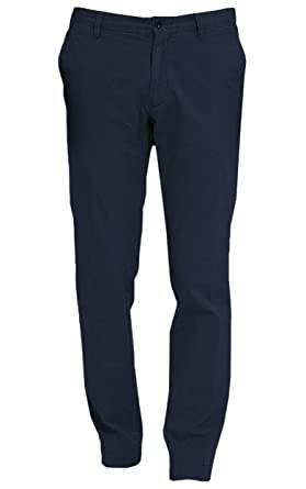 Ralph Lauren Polo Herren Chino Hose Classic FIT Navy C3000 A2700 (W32 L32) e634ee64af