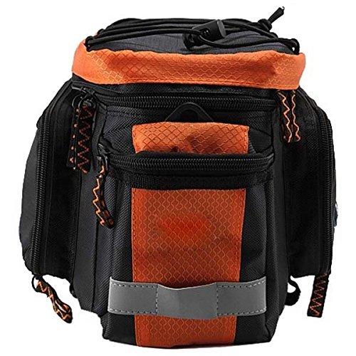 Outdoor-Fahrradzubeh_r Tasche Mountainbike Hecktasche Reit Bag