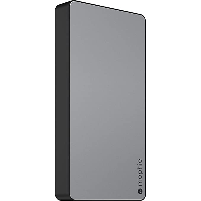 big sale f84c3 0a286 mophie Powerstation USB-Type C - Universal External Battery for Smartphones  and Most USB-C devices - Space Grey
