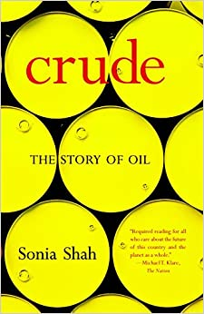 image for Crude: The Story of Oil
