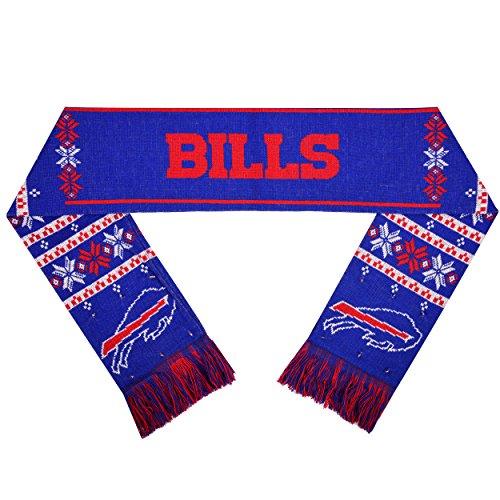 Buffalo Bills Light Up Scarf