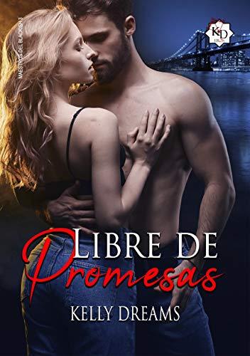 Libre de Promesas (Maestros del Blackish nº 4) (Spanish Edition)