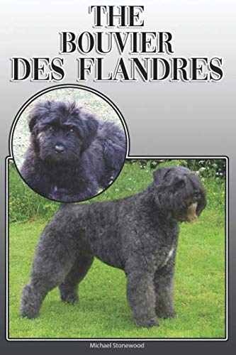 The Bouvier des Flandres: A Complete and Comprehensive Owners Guide to: Buying, Owning, Health, Grooming, Training, Obedience, Understanding and Caring for Your Bouvier des Flandres