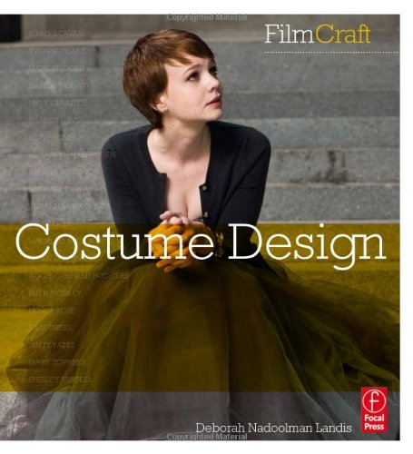 [Filmcraft: Costume Design] (Dance Costume Design Books)