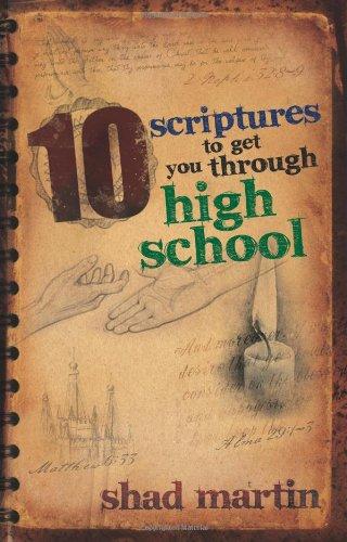 Download 10 Scriptures to Get You Through High School ebook