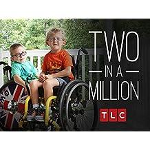Two in a Million Season 1