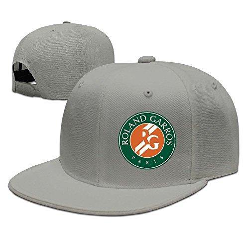 MaNeg 2016 French Open Unisex Fashion Cool Adjustable Snapback Baseball Cap Hat One Size - Store Indianapolis Tiffany