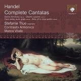 Händel: Complete Cantatas Vol.1