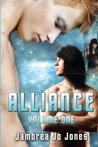 Alliance: Volume One (Alliance #1, 2)