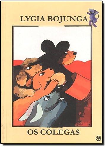 libro angelica de lygia bojunga nunes