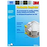 3M - 8210 Dust Respirator