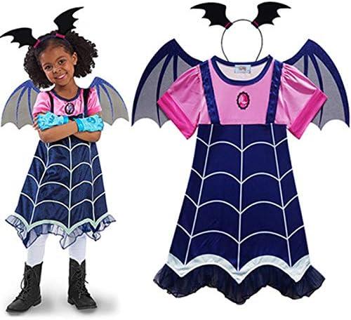 WEIHUIMEI 1 Juego de Vampiro para Disfraces de Halloween, Vampiros ...