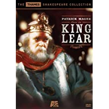 The Thames Shakespeare Collection (Macbeth / King Lear / Romeo & Juliet / Twelfth Night) (2006)