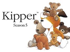 Kipper - Season 5