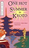 One Hot Summer in Kyoto, John Haylock, 1880656086