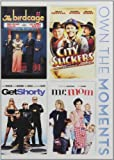 Birdcage, The / City Slickers / Get Shorty / Mr. Mom