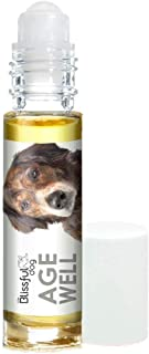 product image for The Blissful Dog Age Well Dog Aromatherapy
