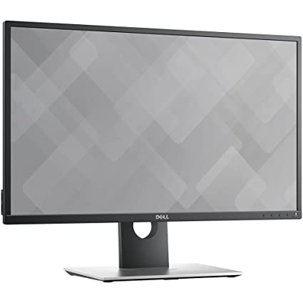 Amazon.in  Buy DELL P2417H 23.8-inch Full HD Black Computer Monitor Online  at Low Prices in India  5374c8dad4