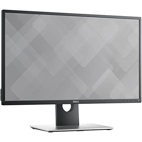 Dell P2417H - Monitor de 23.8 Full HD (LED, 250, CD/m²