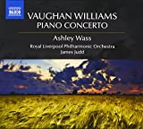 Vaughan Williams: Piano Concerto /  The Wasps/ English Folksong Suite/ The Running Set