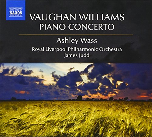 Vaughan Williams: Piano Concerto /  The Wasps/ English Folksong Suite/ The Running Set (Vaughan Williams Folk Song)