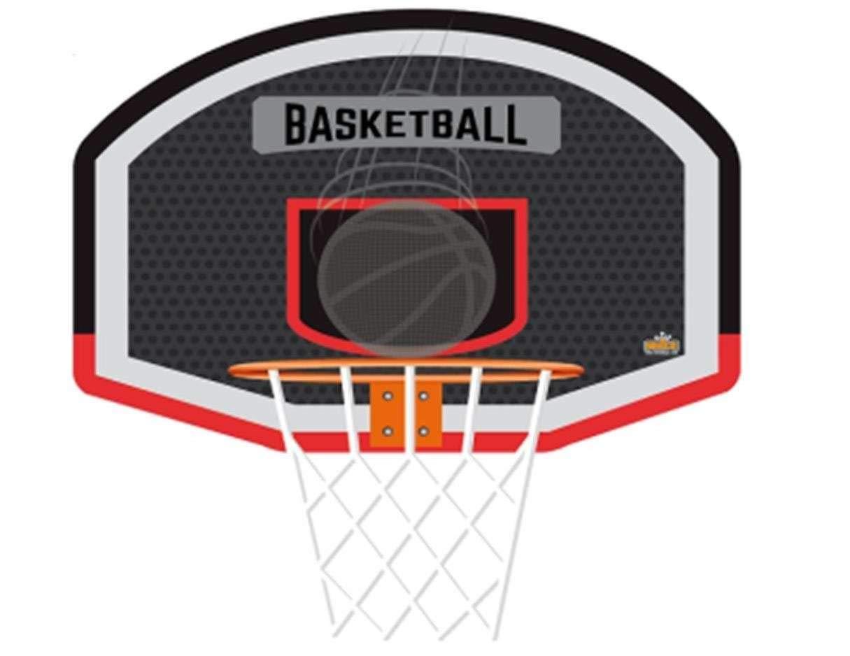 Muñecas 6694 Saica - Tabla de Baloncesto: Amazon.es: Juguetes y juegos