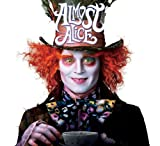 Alice In Wonderland / Almost Alice Limited Edition Fan Pack w/t-shirt [Amazon.com Exclusive]