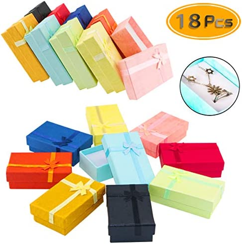 PRALB Assorted Jewelry Cardboard Padding product image
