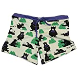 Lazy One Women's Huckle-Beary-Bear Boxers