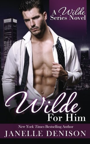 book cover of Wilde For Him