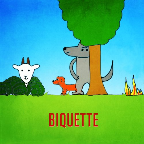 Biquette (Version playback instrumental)