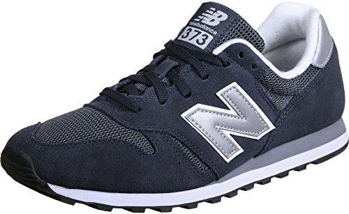 NEW BALANCE Herren Sneaker blau 44