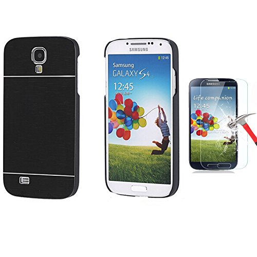 DAMONDY Brushed Tempered Protector Brushed_Black product image