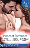 img - for Innocent Surrender (Mills & Boon by Request) book / textbook / text book