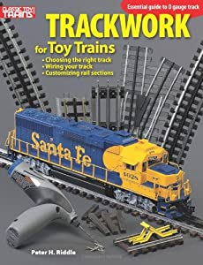 wiring your toy train layout book by peter h riddlepeter h riddle trackwork for toy trains