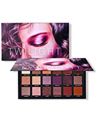 UCANBE 18 Color Eyeshadow Palette, Highly Pigmented...