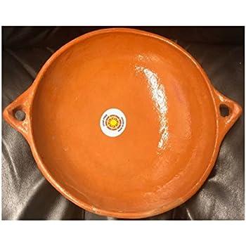 Made in Mexico Cazuela Rellena Bowl 10