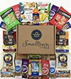 Healthy Snacks Care Package Fitness - Premium Sampler