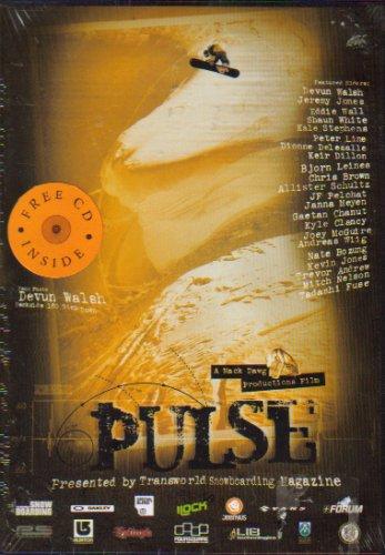 Pulse (Presented By Transworld Snowboarding Magazine)