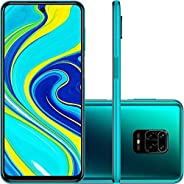 Redmi Note 9S Aurora Blue 6GB RAM 128GB